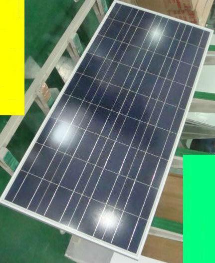 150W Poly Solar Panel Premium Efficiency, Professional China Manufacuturer!