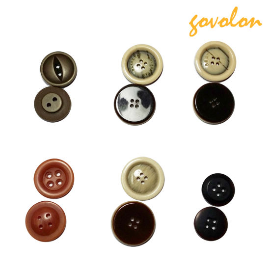 Fashion Garment Accessories /Shirt Button /Plastic Button /Metal Button