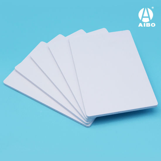 16-Year Experience China Manufacturer 25 mm PVC Foam Board for Building Construction Application