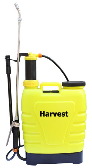 18L Agricultural Knapsack Hand Sprayer (HT-18J) pictures & photos