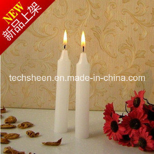 Pillar White Candle pictures & photos