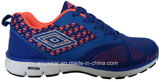 Brand Flyknit Footwear Men Sneakers Walking Sports Shoes (816-9380) pictures & photos