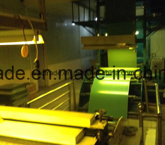 China Factory for Heidelburg Machine Offset PS Printing Plate pictures & photos