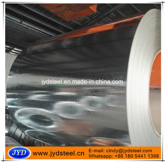 Z100 Galvanized Steel Coils for Azerbaijan pictures & photos