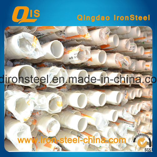 20mm~800mm PVC Pipe for Irrigation Project pictures & photos