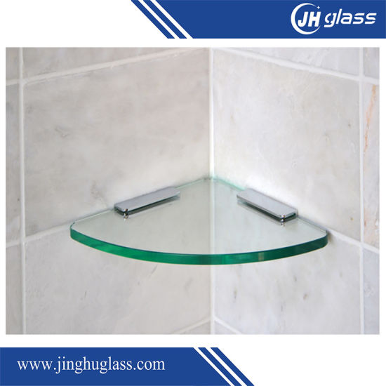 Clear Tempered Glass Use for Window/Furniture/Bathroom pictures & photos