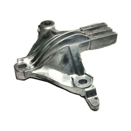 Manufacture of Zinc Alloy Die-Casting Mould for Fixed Base.