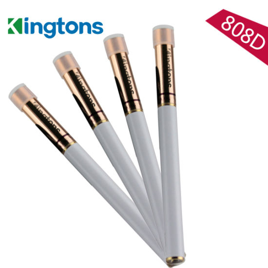 New Fashion 808d 300 Puffs Hookah Pen E Shisha Electronic Cigarette Wholesale pictures & photos