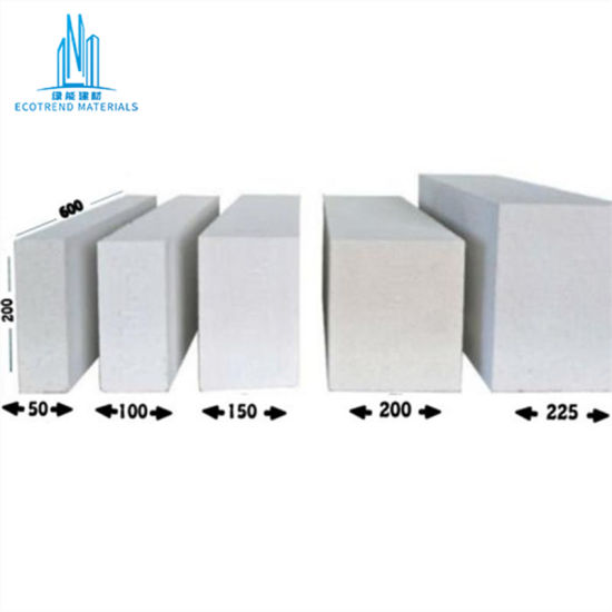 Cement Brick 100mm Wall Building Inexpensive Retaining AAC Blocks Sandstone Panels Cost