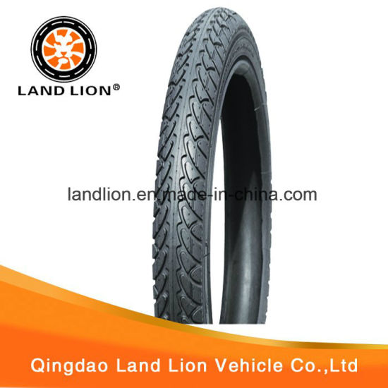 Factory Directly Supply and with 100% Guarantee E- Bike Tyre