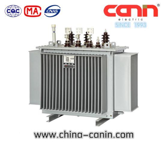 35kv Oil Immersed Power Transformer