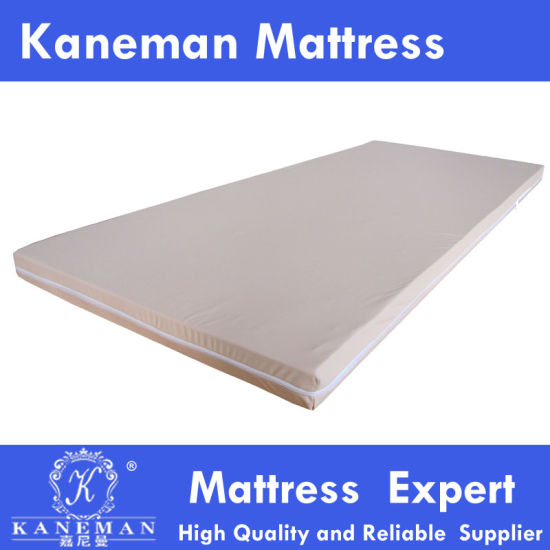 Waterproof Foam Nursing Home Mattress pictures & photos