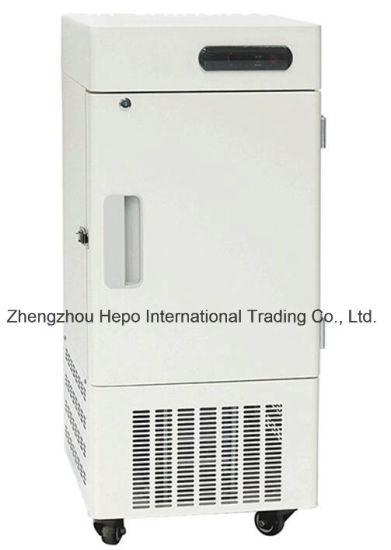 Big Capacity -40 Degree Lab and Medical Deep Freezer (HP-40U600)