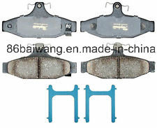 Brake Pad D794 for Volvo pictures & photos