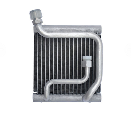 Pipe Belt Type Auto Air Conditioning Evaporator pictures & photos
