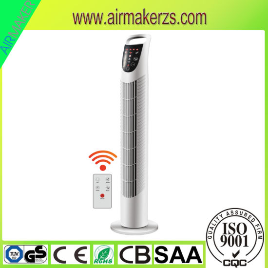 "31"" 85 Degree Oscillation Tower Fan with GS/Ce/SAA pictures & photos"