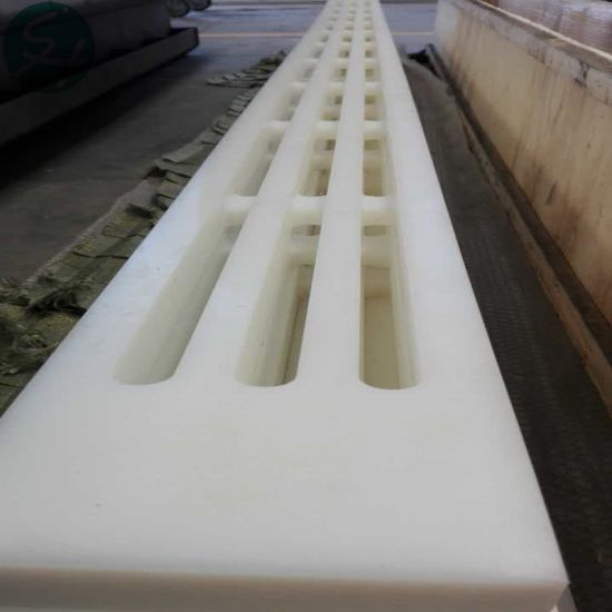 Dewatering Element Felt Suction Box with Ceramic Cover