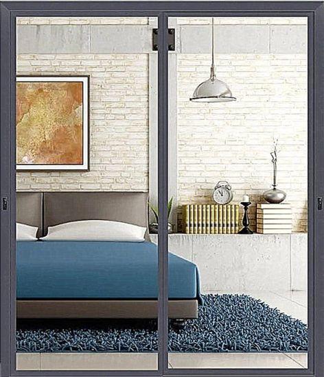 China Sliding Glass Door Designs Of Wood Sliding Door In Philippines Glass Door Price China Building Material Door