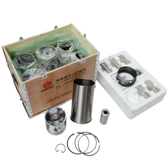 Genuine Weichai Power Auto Spare Parts Wp10-3 Liner Kit