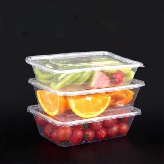 China Plastic Packaging Takeaway Food Containers China Food Container And Disposable Food Container Price