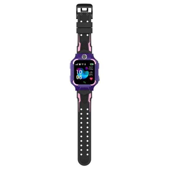 Fashion Hot Sale Wrist Smart Watch for Children