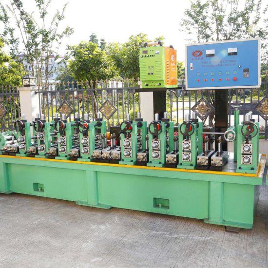 Steel Pipe Making Machine/Stainless Steel Square&Round Tube Making Machine