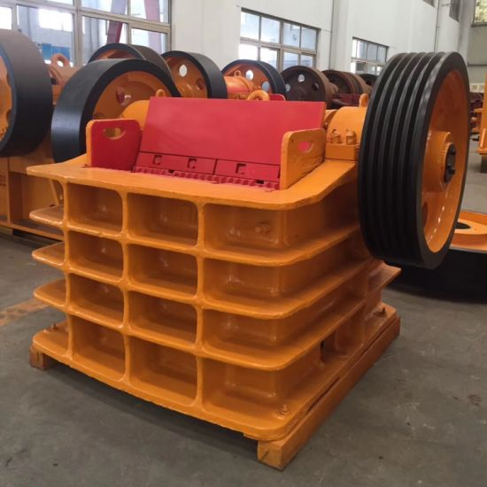 High Quality Small Mini Coarse Stone Small Jaw Crusher for Sale