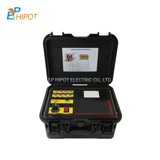 CB Timing Measurement Tester Circuit Breaker Tester