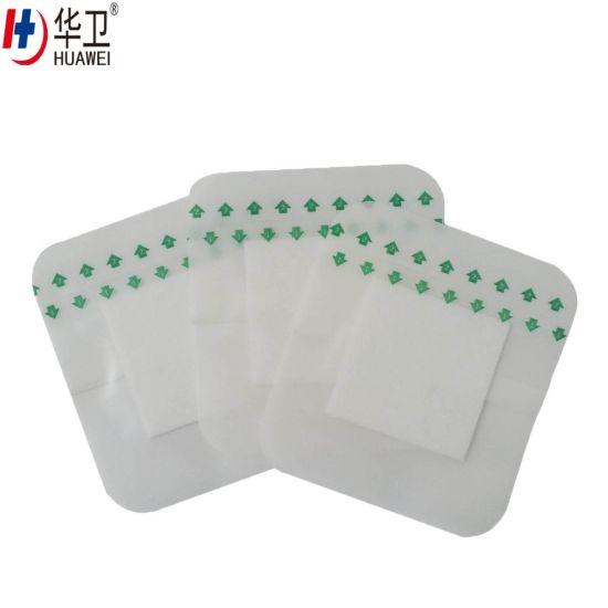 10*30 Medical PU Transparent Film Dressing