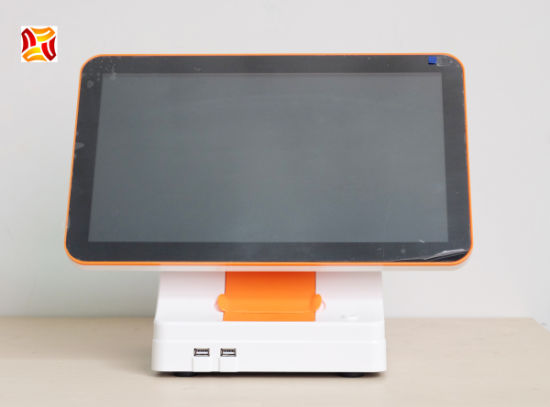 All in One PC Cash Register Touch POS