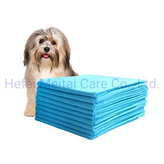 Disposable Pet Dog Urine Pad Wee Wee PEE Pad