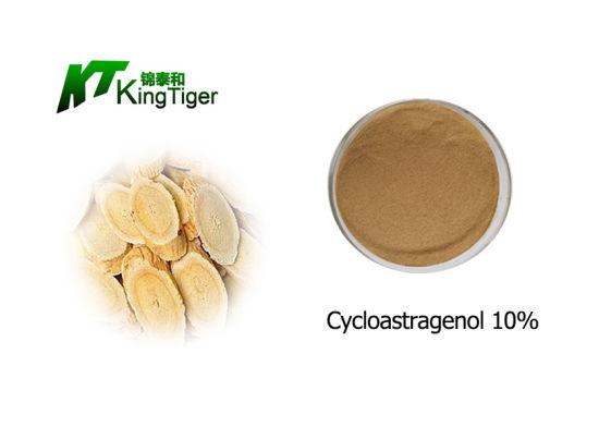 King-Tiger Astragalus Root Extract 10% Cycloastragenol Meets The European Standard