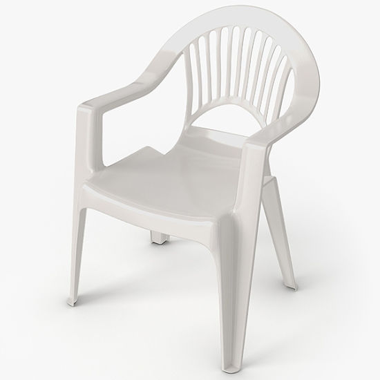 China Custom Abs Plastic Injection Molded Plastic Outdoor Chair China Chair Outdoor Chair