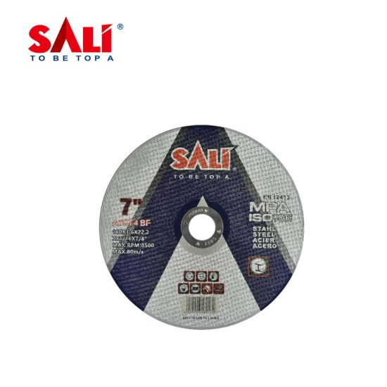 High Quality Durable Metal Cutting Disc Factory Direct Selling Price