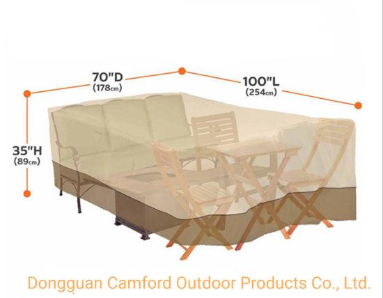China Custom Home Patio Furniture