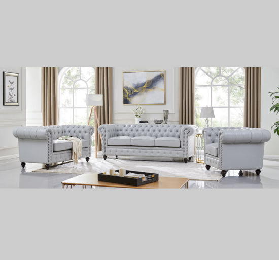 Living Room Furniture European Style, Living Room Furniture Classic Style
