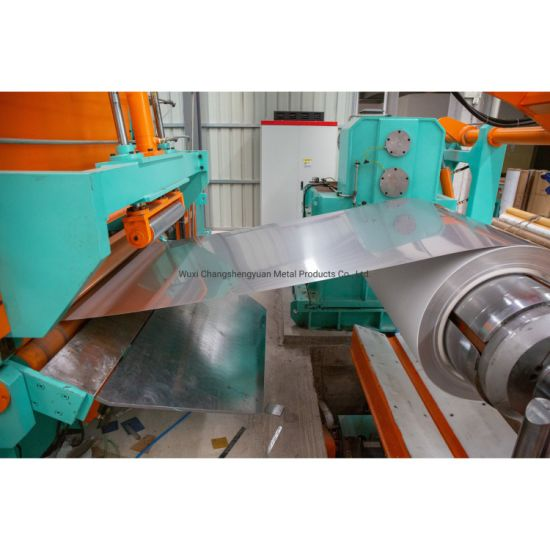 Wholesale ASTM 304 (321 304L 316 316L 430 201) Mirror 2b No. 1 8K Tisco Stainless Steel Sheet