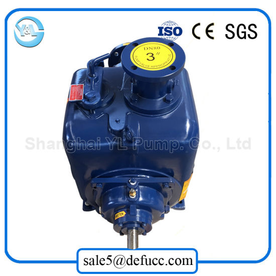 Self Priming Agriculture Spray Water Pump for Farm Irrigation pictures & photos