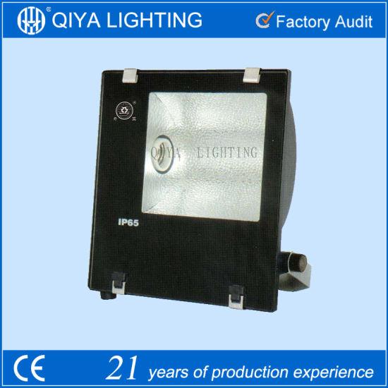 400W HID Flood Light for Square/Garden/Park Lighting