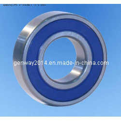 P0, P6, P5 Quality Grade Chrome Steel Ball and Roller Bearings (6202 ZZ RS)