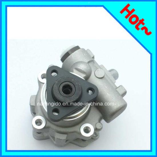 Hydraulic Power Steering Pump 32411092742 for BMW E39