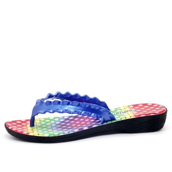 Hot Sale Fashion Summer New Design Custom Slippers