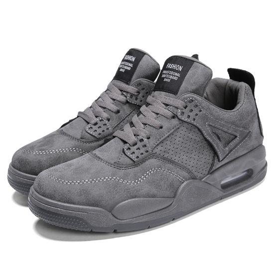 Ross-Border Large Size Retro Old Shoes Men's Sports Shoes