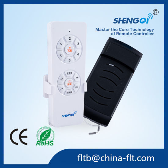 F20 RF Frequency Conversion Remote Contol for Ceiling Fan pictures & photos