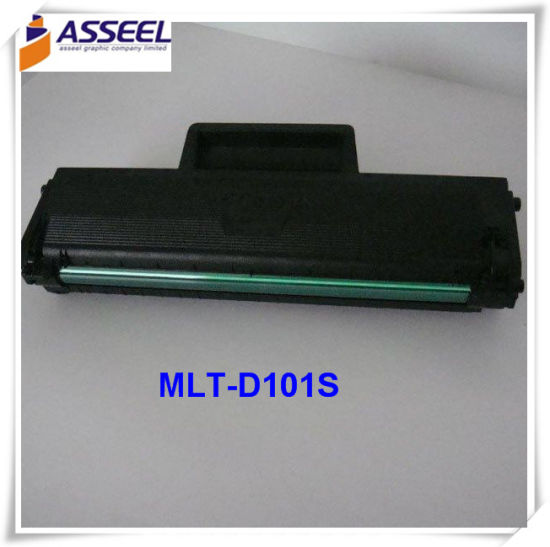 High Quality Compatible Toner Cartridge Mlt-D101s for Samsung pictures & photos