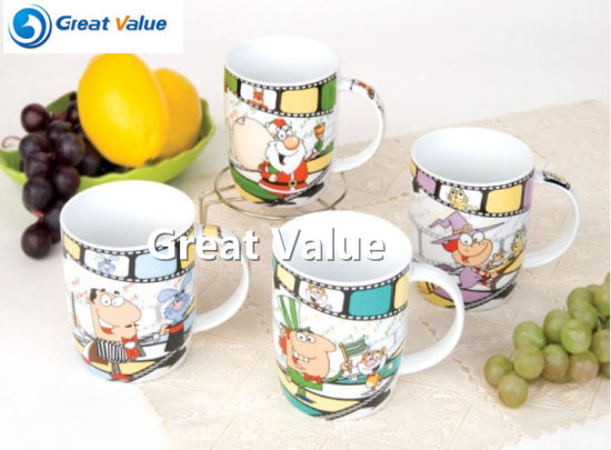 Novelty Funny Custom Ceramic Mug pictures & photos