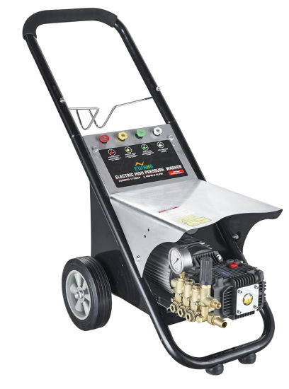 New a Type 250bar 3600psi electric High Pressure Car Washer pictures & photos