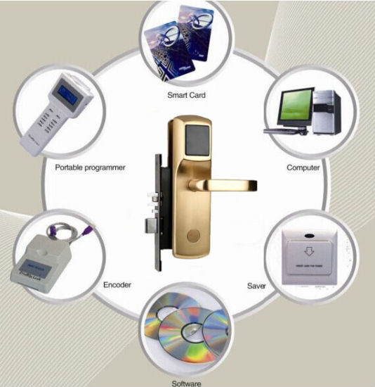 China Forever Door Hardware And High Security Cylinder Lock China