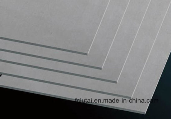 Fiber Cement Boards for Interior Wall Partition/Interior Ceiling Board pictures & photos