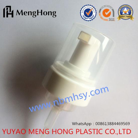 Plastic Foam Pump 42/410
